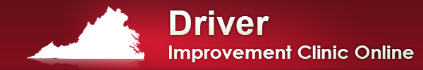 Driver Improvement Clinic Online
